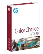 HP ColorChoice Ream right