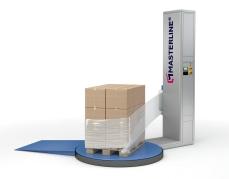 Paletizadora Masterline 710P - Equipamiento de packaging