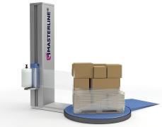 Paletizadora Masterline 710S - Equipamiento de packaging