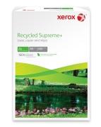 Papier de bureau recyclé - Xerox Recycled Supreme+