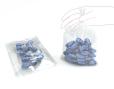 Standaard plastic zak in verschillende formaten